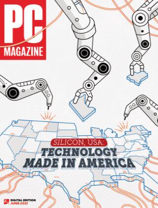 PC Magazine June 2021