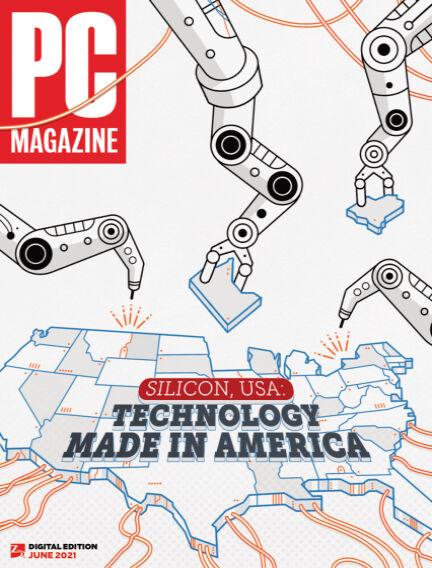 PC Magazine May 28, 2021 00:00