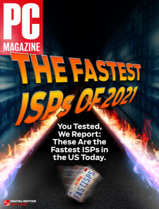 PC Magazine July 2021