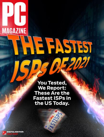 PC Magazine June 30, 2021 00:00