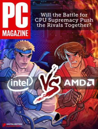 PC Magazine August 2021