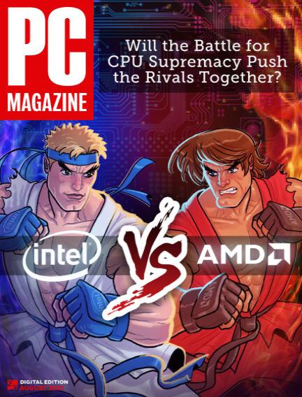 PC Magazine August 01, 2021 00:00