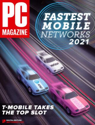 PC Magazine September-21