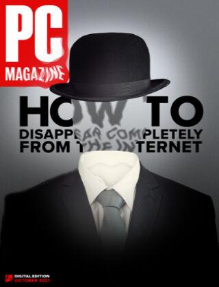 PC Magazine October 2021