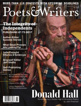 Poets & Writers December 2014
