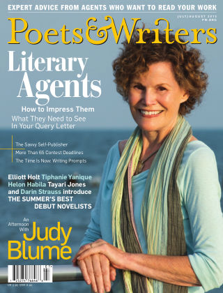 Poets & Writers July / August 2015