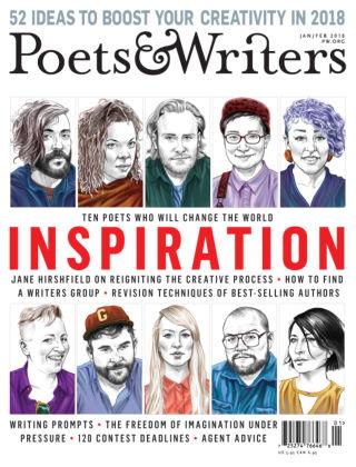 Poets & Writers Jan-Feb 2018