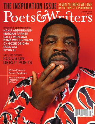 Poets & Writers Jan-Feb 2019