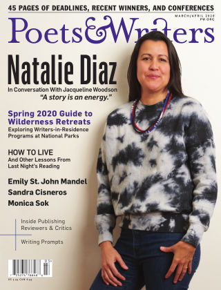 Poets & Writers Mar-Apr 2020