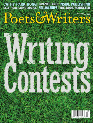 Poets & Writers May-Jun 2020