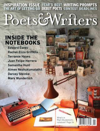 Poets & Writers Jan/Feb 2021