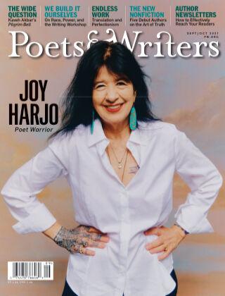 Poets & Writers Sept/Oct 2021