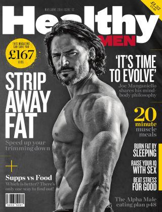 Healthy For Men May-Jun 2014