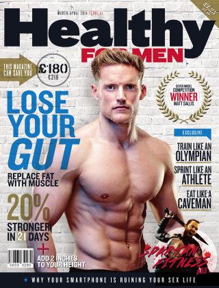 Healthy For Men Mar-Apr 2014