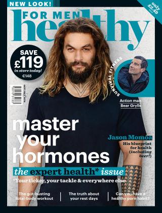 Healthy For Men Sept-Oct 2019