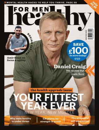 Healthy For Men Jan-Feb 2020