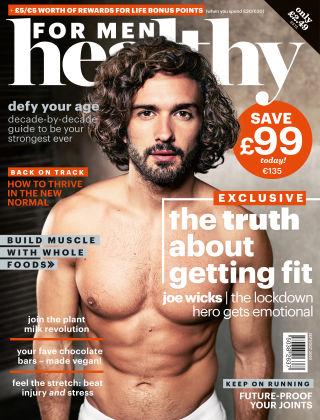 Healthy For Men Sept:Oct 2020