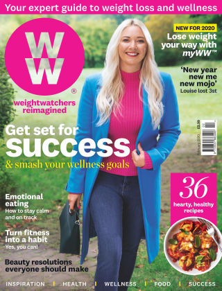 WW Magazine (Weight Watchers reimagined) February 2020