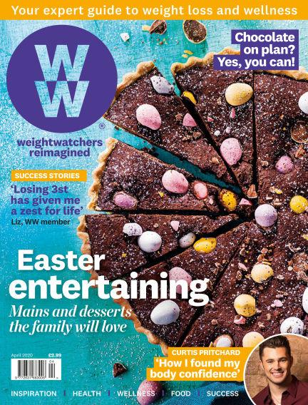 WW Magazine (Weight Watchers reimagined) March 05, 2020 00:00