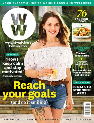WW Magazine (Weight Watchers reimagined) June 2020