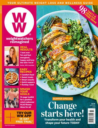 WW Magazine (Weight Watchers reimagined) Special 2021