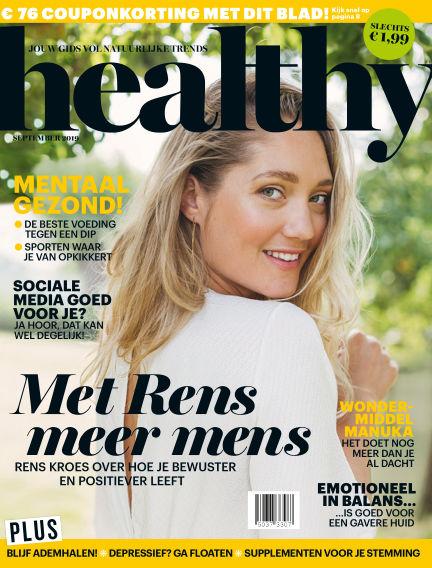 Healthy - NL August 17, 2019 00:00