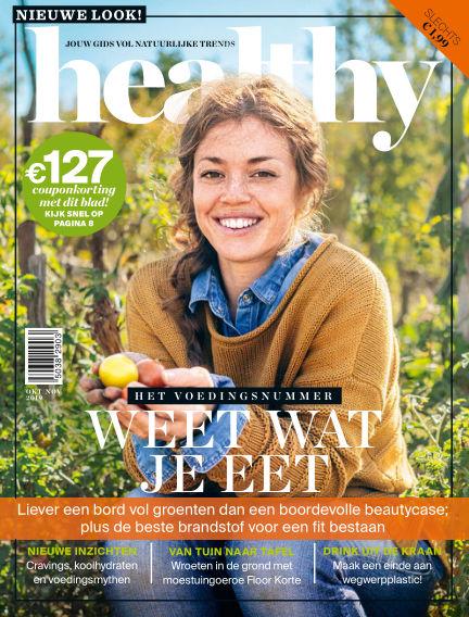 Healthy - NL October 04, 2019 00:00