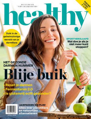 Healthy - NL April 2020