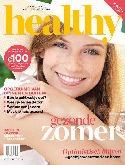 Healthy - NL June 27, 2020 00:00