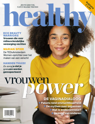 Healthy - NL September 2020