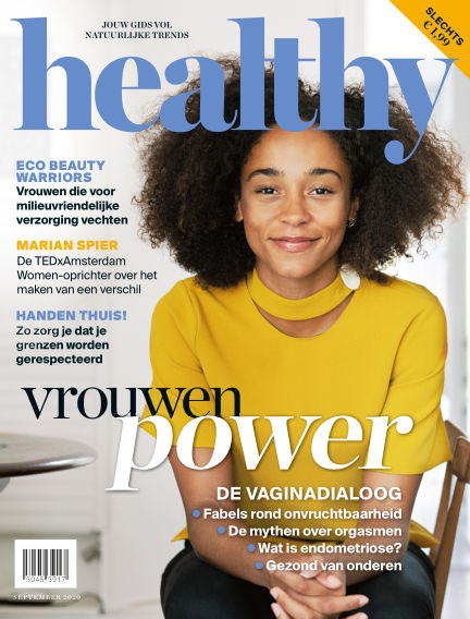 Healthy - NL August 15, 2020 00:00