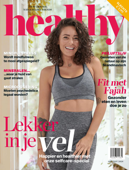 Healthy - NL October 03, 2020 00:00