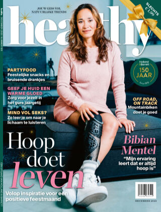 Healthy - NL December 2020