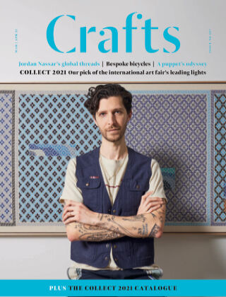 Crafts March:April
