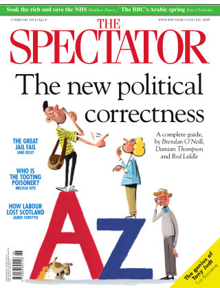The Spectator 7th February 2015