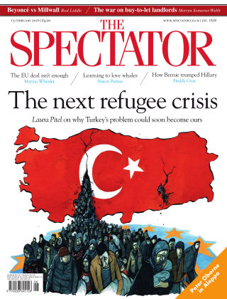 The Spectator 13th February 2016