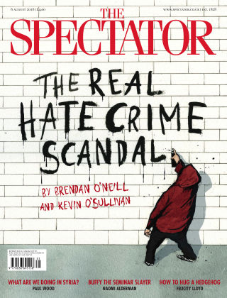The Spectator 6th August 2016