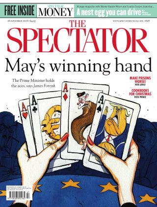 The Spectator 26th November 2016