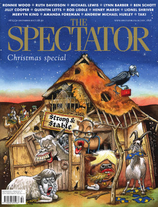The Spectator 16th December 2017
