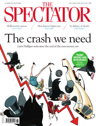 The Spectator 10th February 2018