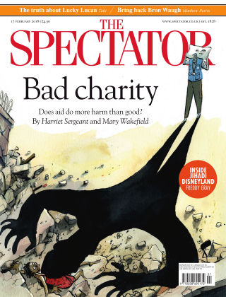 The Spectator 17th February 2018