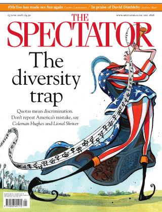 The Spectator 23rd June 2018