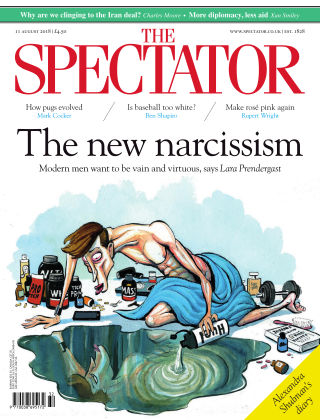 The Spectator 10th August 2018