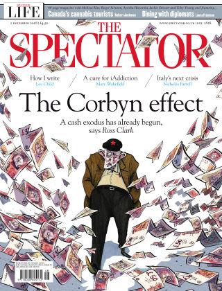 The Spectator 1st December 2018