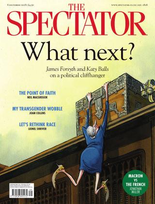 The Spectator 8th December 2018