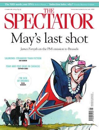The Spectator 2nd February 2019