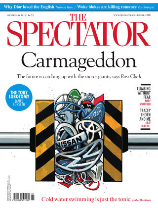 The Spectator 9th February 2019