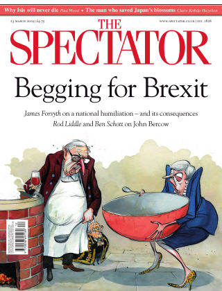 The Spectator 23rd March 2019