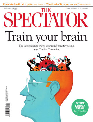 The Spectator 11th May 2019