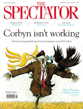 The Spectator 25th May 2019